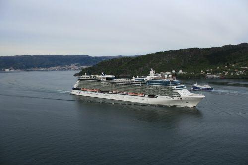 ship vessel transportation