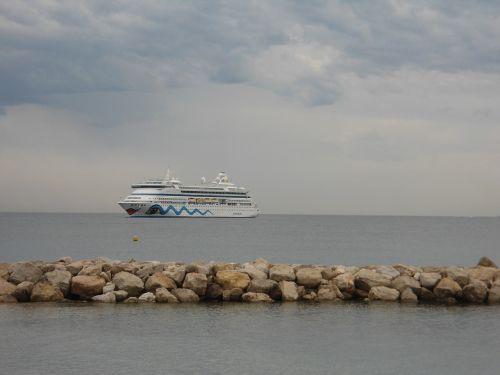 ship sea seafaring