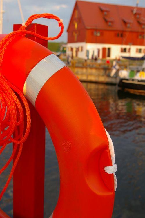 ship lifebuoy nautical