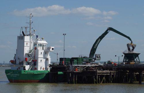 ship cargo industry