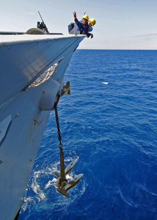 ship navy military