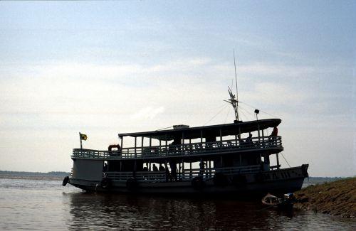 ship amazon brazil