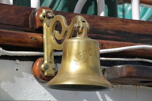 ship bell bell bells