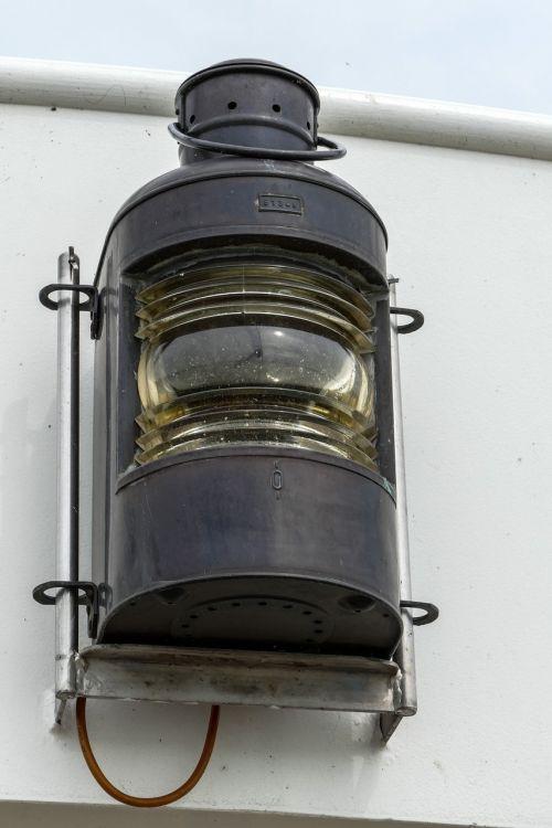 ship lantern ship steamer