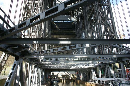 shipelevator shipyard yard