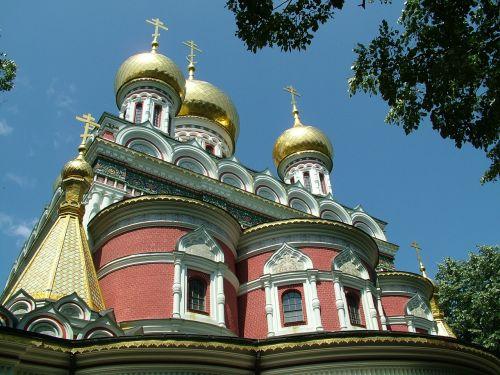 shipka monastery historic