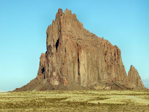 shiprock new mexico indians