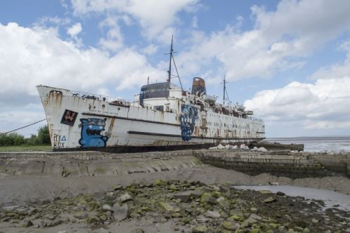 ships passenger travel