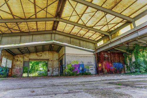 shipyard hall leave