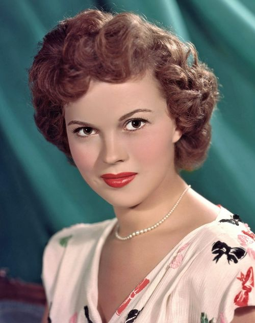 shirley temple actress vintage