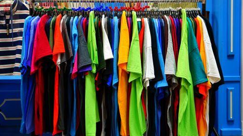 shirt colour clothing