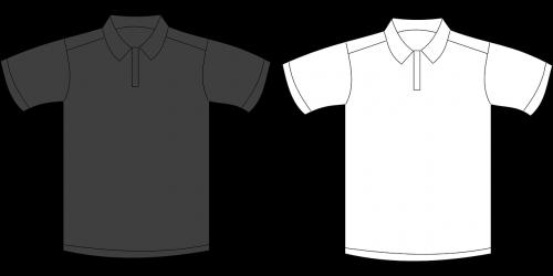 shirt jersey polo