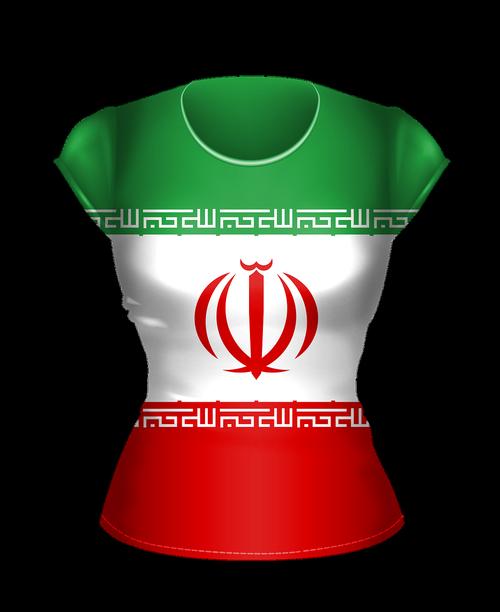 shirt  iran  tajikistan
