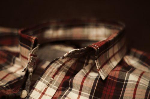 shirt collar men