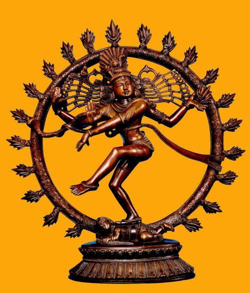 shiva nataraja god of dance