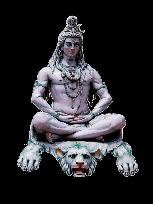 shiva the hindu god shiva india