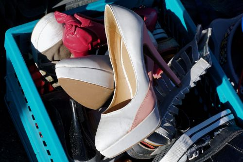 shoe women's shoes paragraph