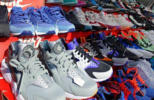 shoe footwear sports shoe