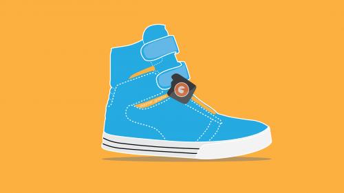 shoe sneakers footwear