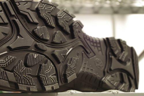 shoe sole tread
