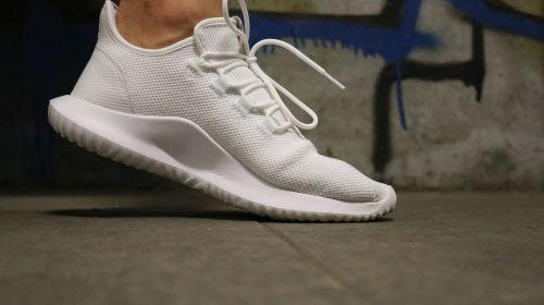 shoe sport run