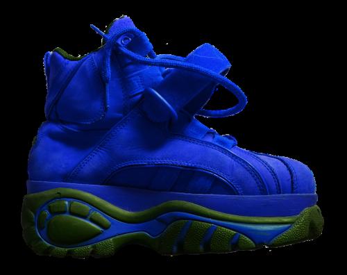 shoe platform shoe sole