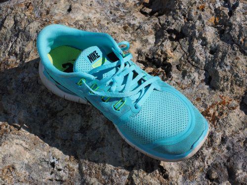 shoe sport shoe running shoe