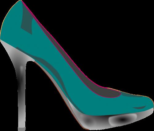 shoe high heels fashion