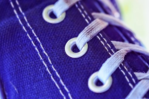 shoe  canvas  fashion