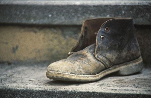 shoe age shoe boots