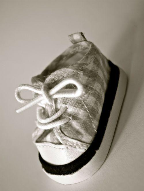 shoe baby child