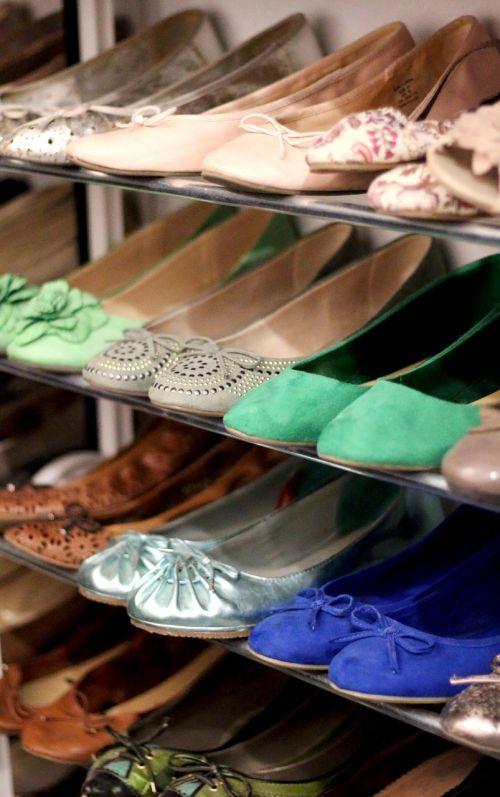 shoes shoe cabinet women's shoes