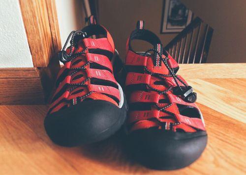 shoes sandals footwear