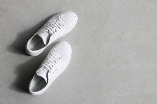 shoes white footwear