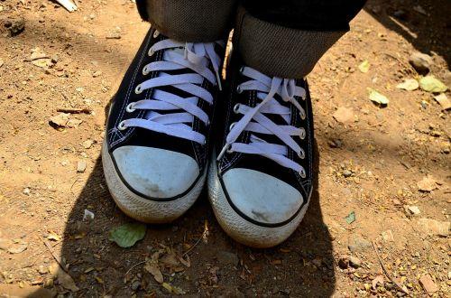 shoes converse shoelaces