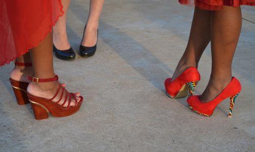 shoes high heels women
