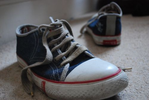 shoes snickers footwear