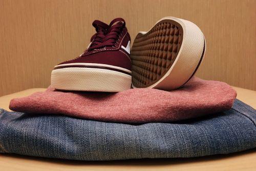 shoes clothing fashion