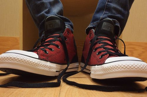 shoes style fashion
