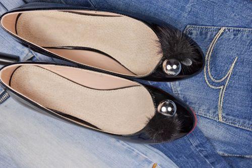 shoes ballerinas ballet flats