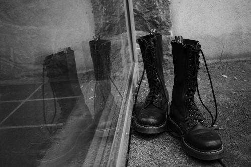 shoes boots dr