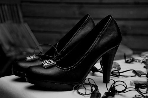 shoes jewellery frauenschuh