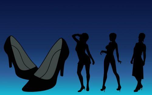 shoes woman women