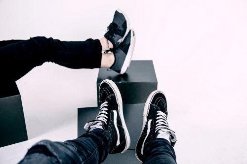 shoes vans nike