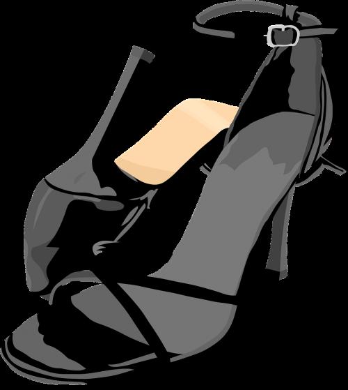 shoes sandals high heels