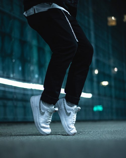 shoes  sneaker  style