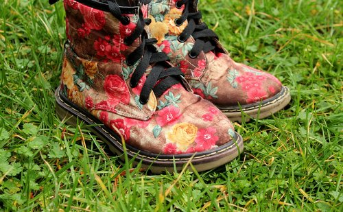 shoes  ankle boots  fashion