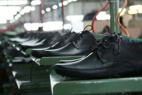 shoes new shoe factory