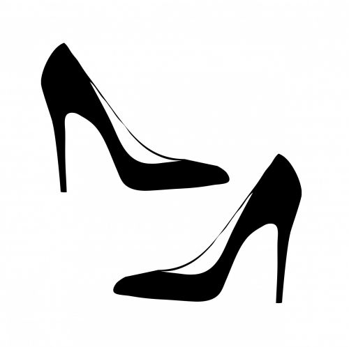 Shoes For Women Black
