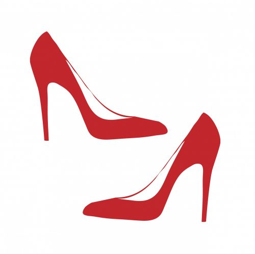 Shoes For Women Red